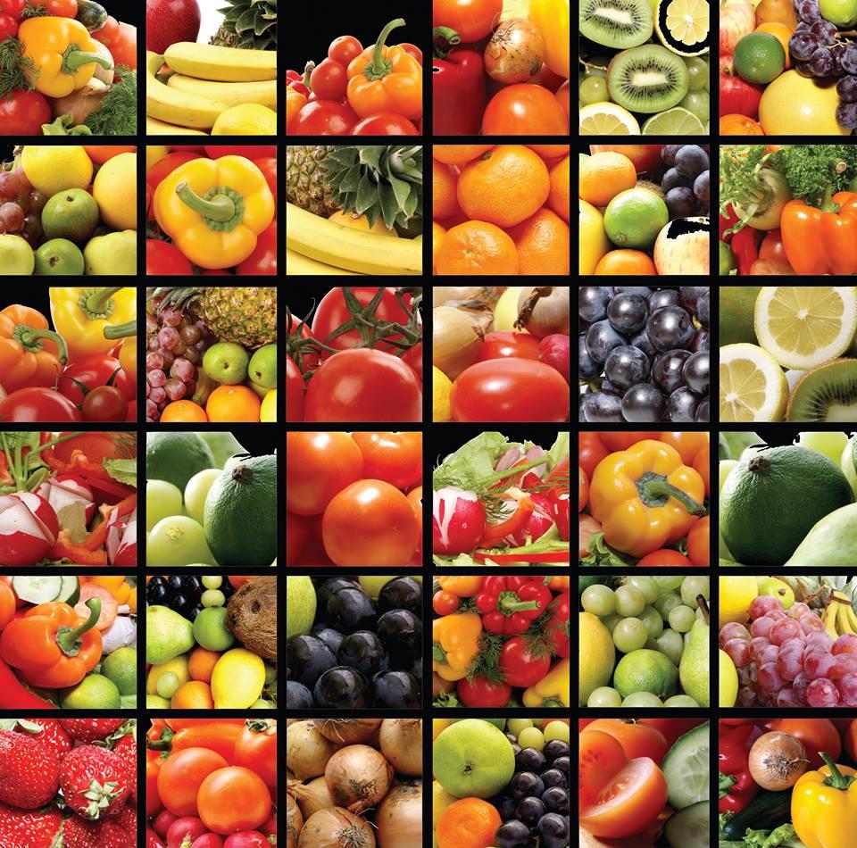 Legumele si fructele in sezonul rece